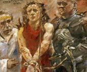 Ecce Homo (1925) - Lovis Corinth
